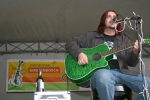 music - seether's shaun morgan