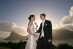 hout bay wedding