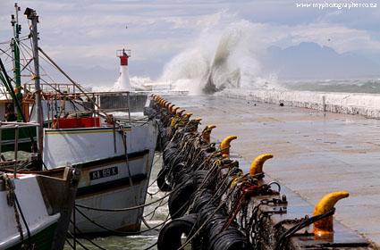 kalkbay-storm